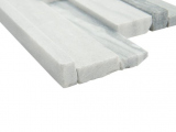 MS Inetranetional Alaska Gray 3D Honed Ledger Panel LPNLMALAGRY624-3DH