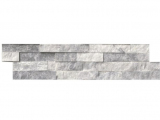 Alaska Gray 6x24 Split Face Ledger Panel LPNLMALAGRY624