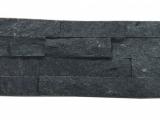 6x24 Coal Canyon Stacked Stone Ledger Panel LPNLQCOACAN624