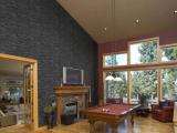 Coal Canyon Ledger Stone Veneer Panel Interior-wall-tile-Mountain-View