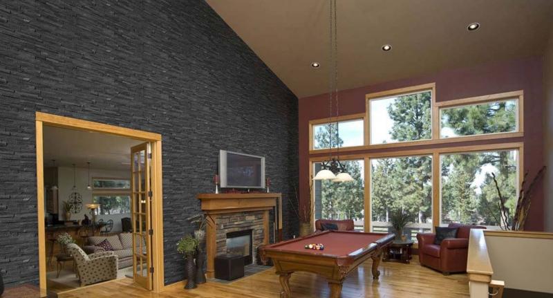 Coal-Canyon-ledger-stone-veneer-panel-interior-wall-tile-Mountain-View