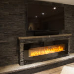 Coal Canyon Ledger Stone Veneer Panel