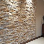 Golden Honey Ledger Stone Veneer