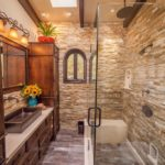 Golden Honey Ledger Stone Veneer Panels