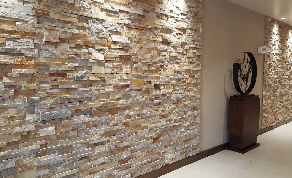 HD wallpapers decorative interior brick cladding